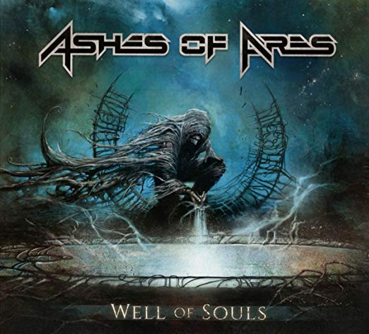"""Ashes Of Ares Release Brand New Video For Their Third Single """"The Alien"""""""