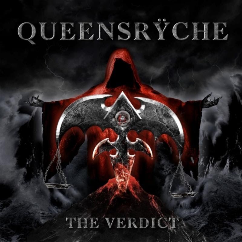 "Queensrÿche Releases New Song ""Man The Machine"""