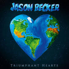 Review: Jason Becker - Triumphant Hearts