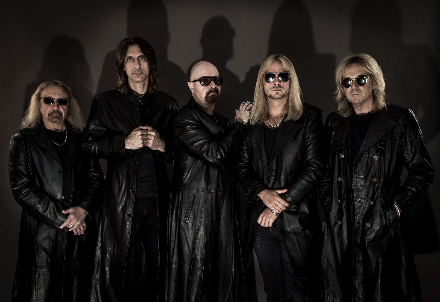 Judas Priest Announce Spring/Summer 2019 North American Tour