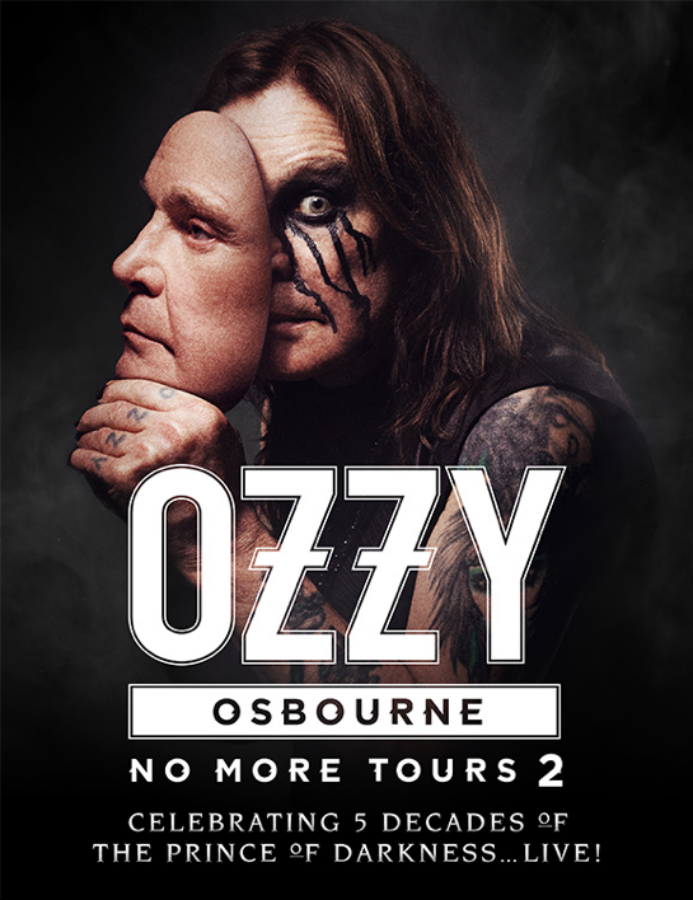 Ozzy Osbourne Cancels Australia, New Zealand, And Japan Tour Dates