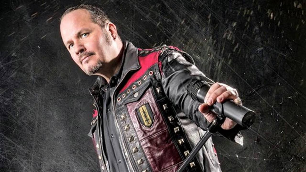Tim Ripper Owens: The One To Carry On Judas Priests Legacy