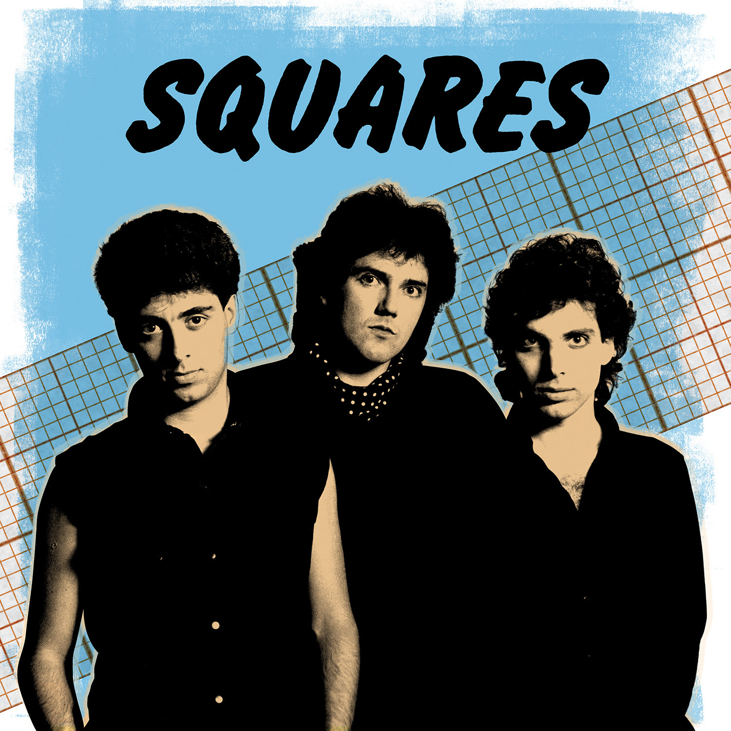 Joe Satriani To Release Squares - Best of the Early 80's Demos