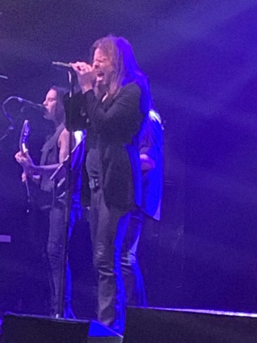 Queensryche Rocked Orlando In Opening Night Of The Verdict Tour