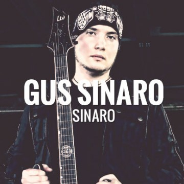 """Guitarist Gus Sinaro Releases New Video For """"Fear Of The Unknown"""""""