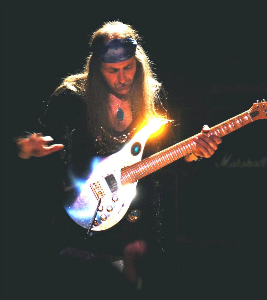 Uli Jon Roth Announces US & Canadien Tour Celebrating His 50TH Anniversary