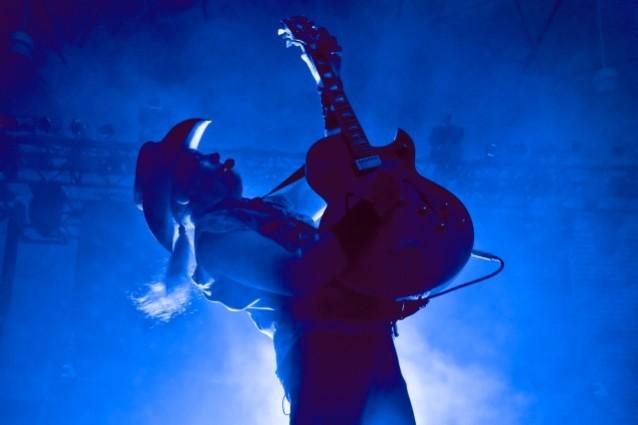 Ted Nugent Announces 2019 Summer U.S. Tour Dates