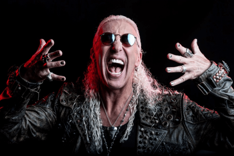 "Dee Snider Releases Video For ""Lies Are A Business"""
