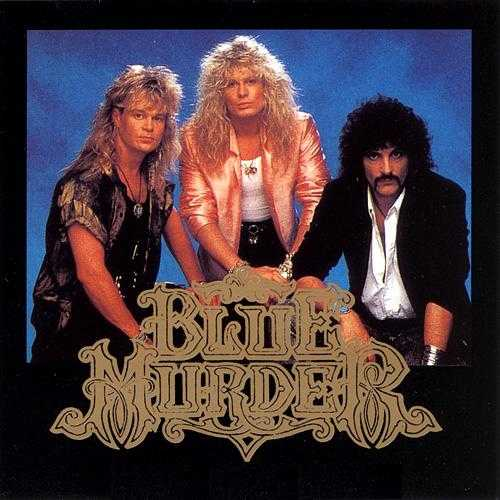 Blue Murder: Previously Unheard 'Black-Hearted Woman' Instrumental Jam From 1988 Posted Online