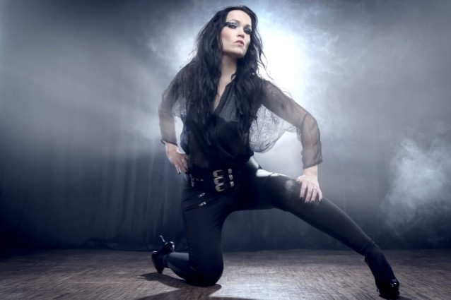 Former Nightwish Singer Tarja Turunen Returns With 'Dead Promises' Single
