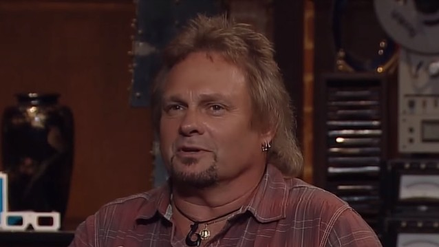 Michael Anthony Confirms He Was Approached By Van Halen About Reunion
