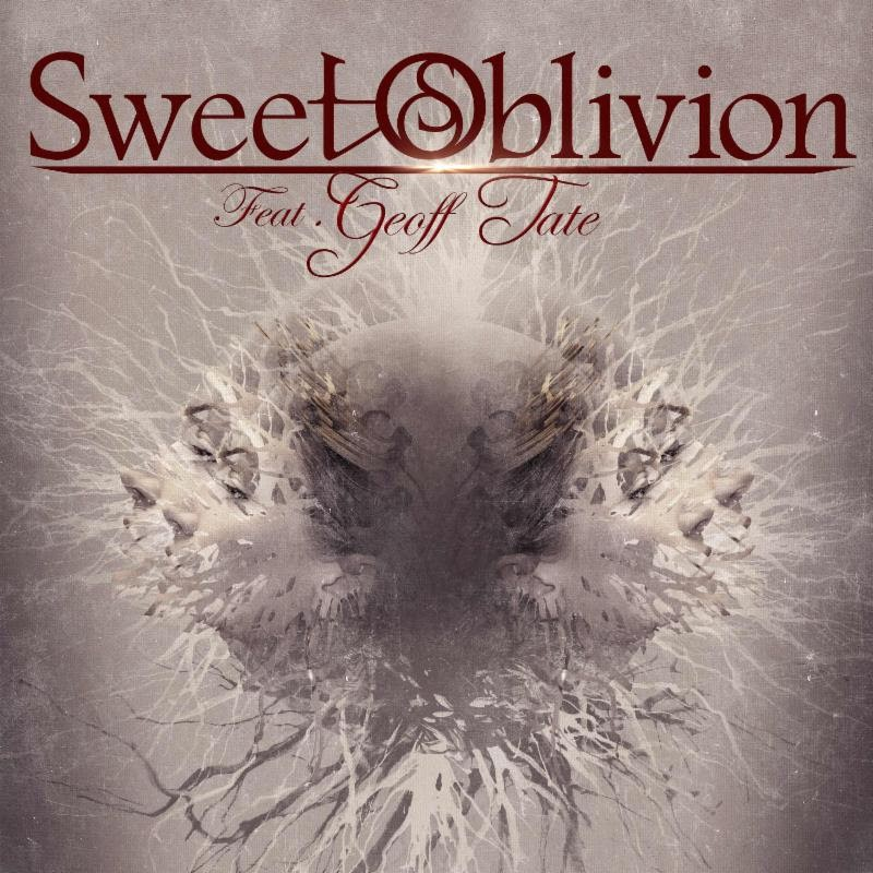 "Sweet Oblivion Featuring Geoff Tate Release Video For ""True Colors"""