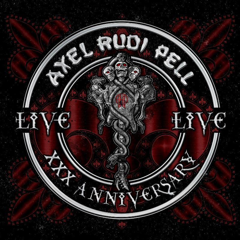 "Axel Rudi Pell Releases New Single and Video ""Only The Strong Survive"""