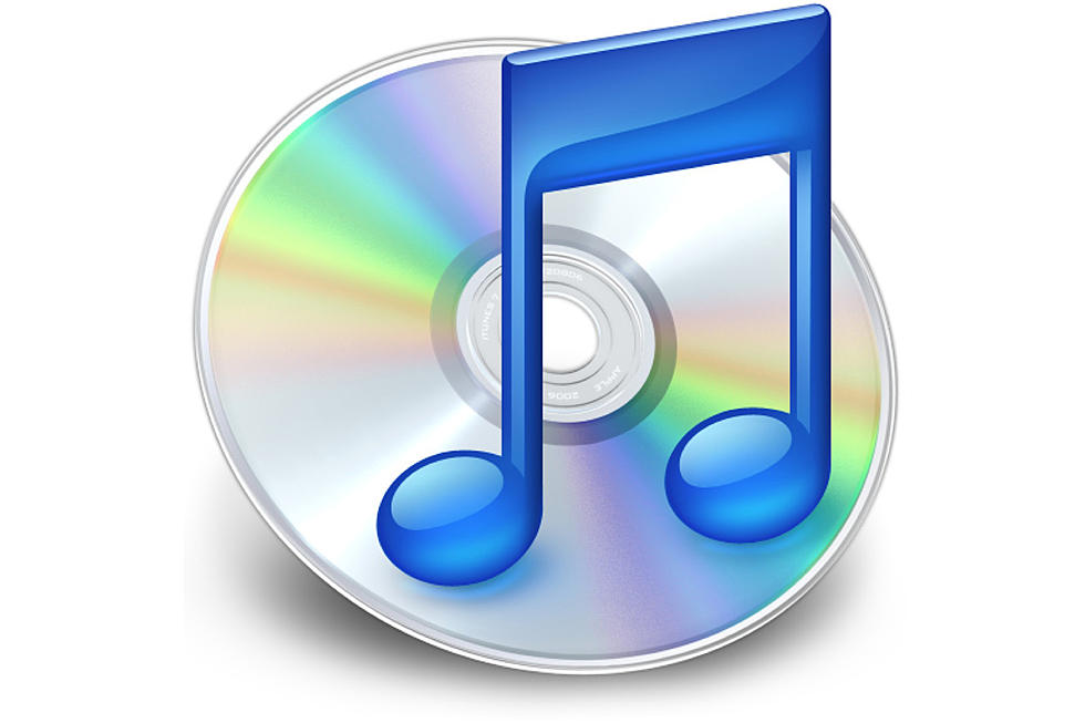 Rest In Peace iTunes