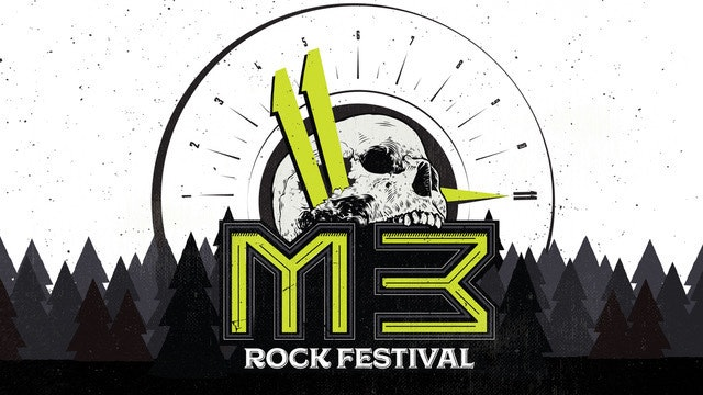 The M3 Rock Festival Are Duping Its Fans With Shady Advertising