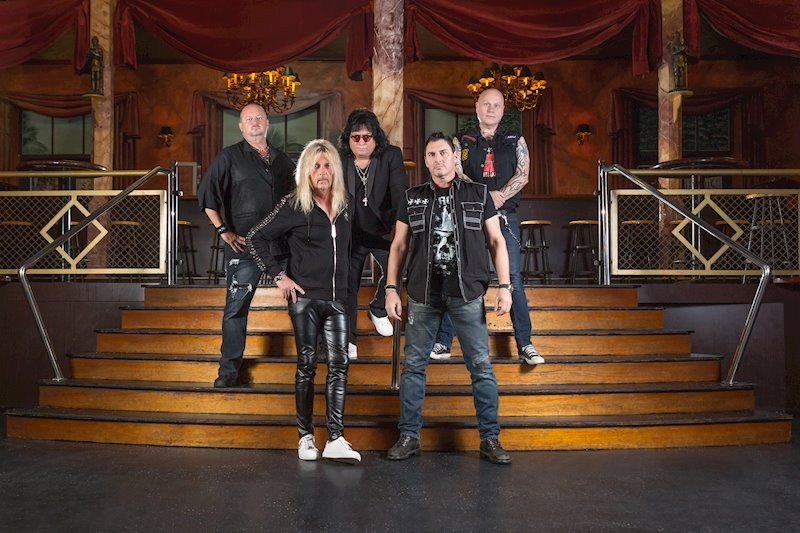 "Axel Rudi Pell To Release ""XXX Anniversary Live"" On June 7, 2019"