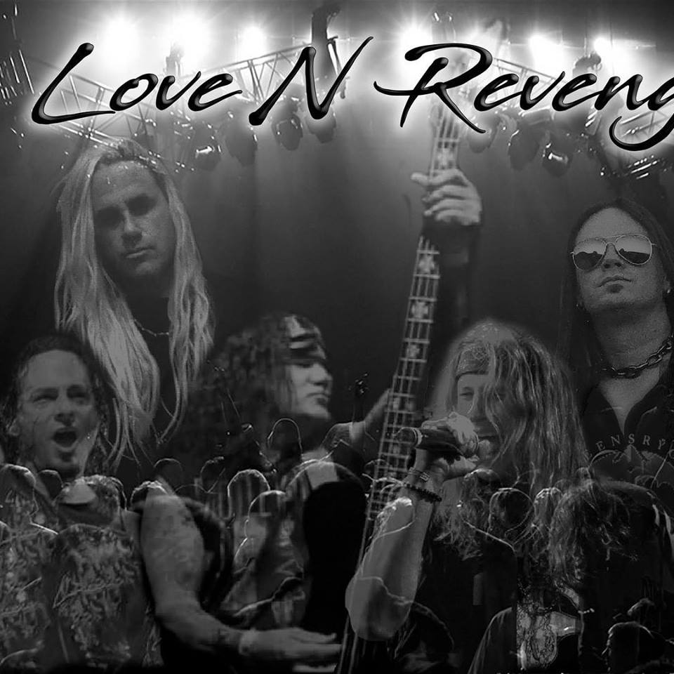 """Love N' Revenge Announce The Release Of Their New Single """"ALL 4 U"""""""