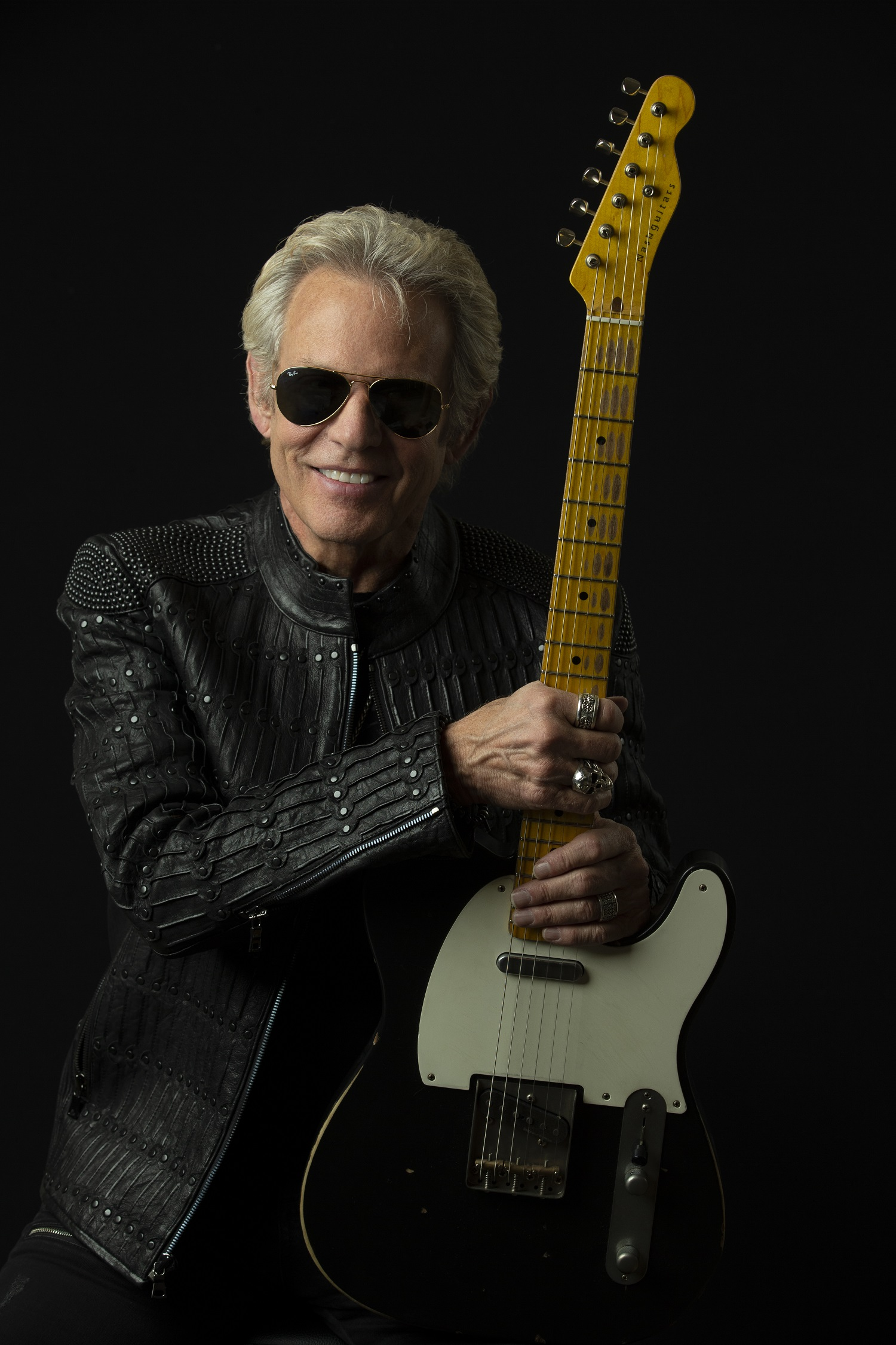 Don Felder Talks New Album, Sammy Hagar, Eagles & Joe Walsh