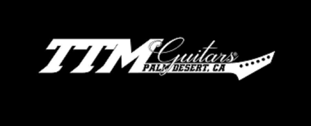 TTM Guitars - Striking A Sour Note