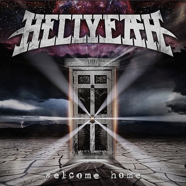 "Hellyeah Premieres New Video For ""Welcome Home"""