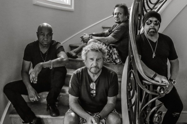 Sammy Hager & The Circle Release Lyric Video For 'Affirmation' Song