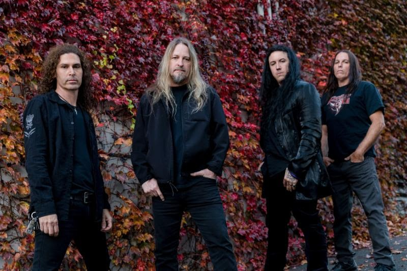 Sanctuary Announce 2019 Headline North American Tour
