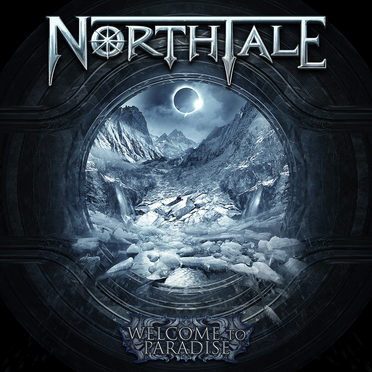 Northtale Reveal Album Art And Track Listing