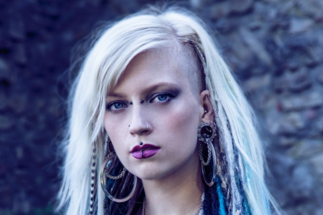 Burning Witches Singer Seraina Telli Quits; Band Vows To Continue