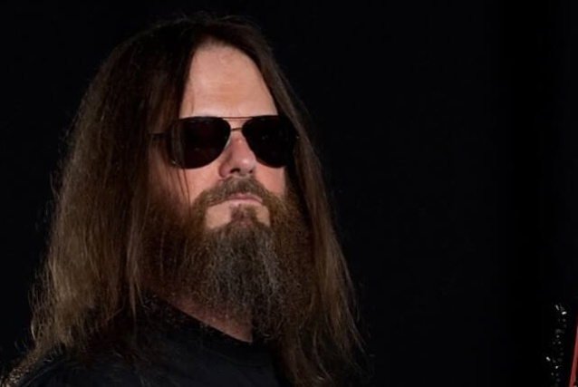 """Gary Holt Describes The New Exodus Material As """"Very Heavy"""""""