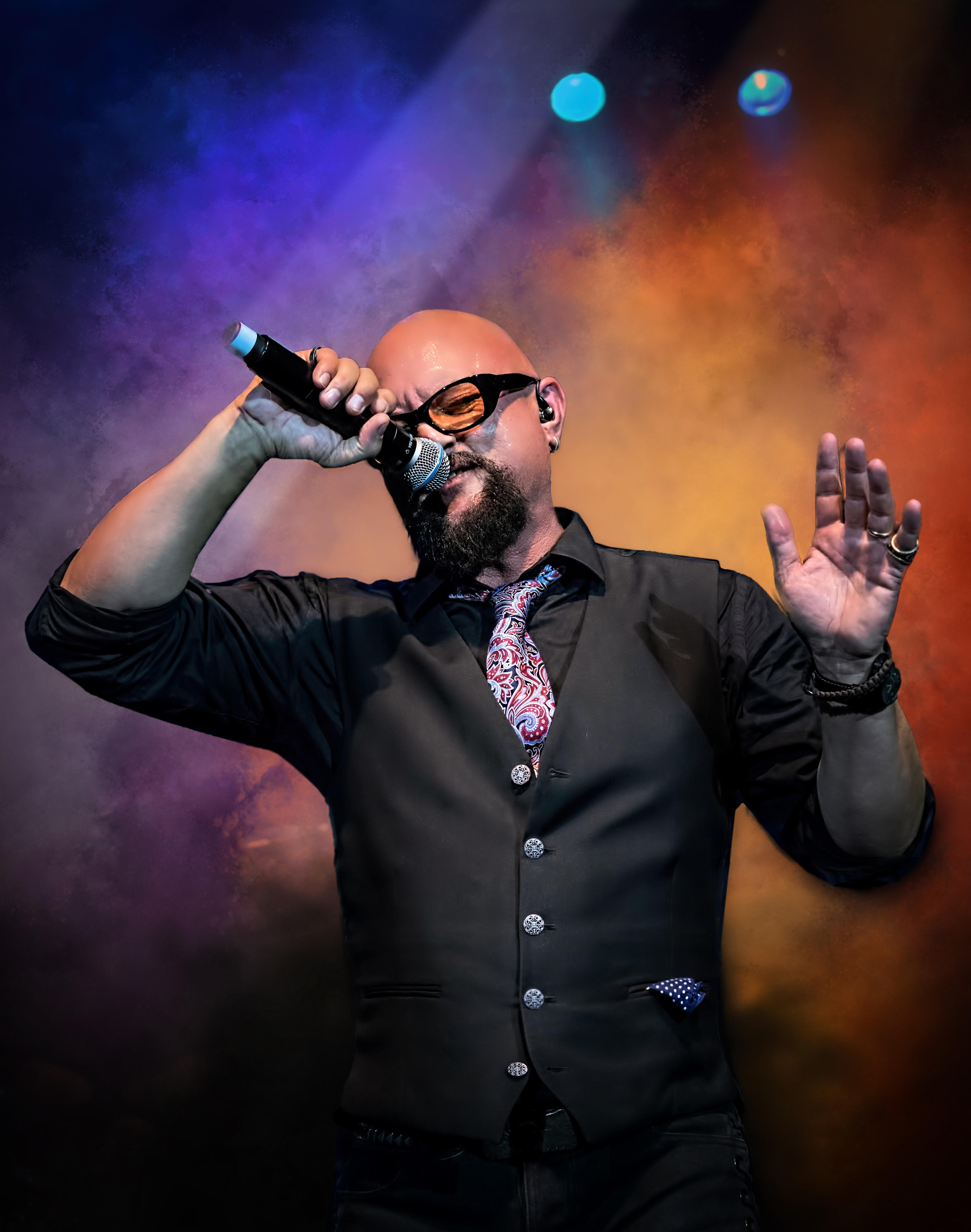 Geoff Tate Sounds His Best In Years With Sweet Oblivion