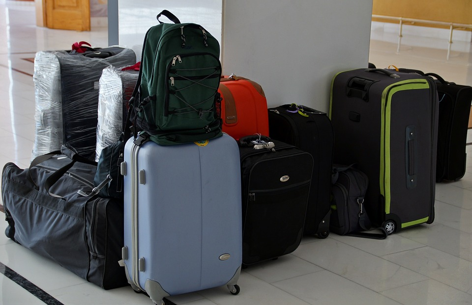 Attention Musicians: American Airlines Eliminates Oversized Baggage Fees For Musical Instruments