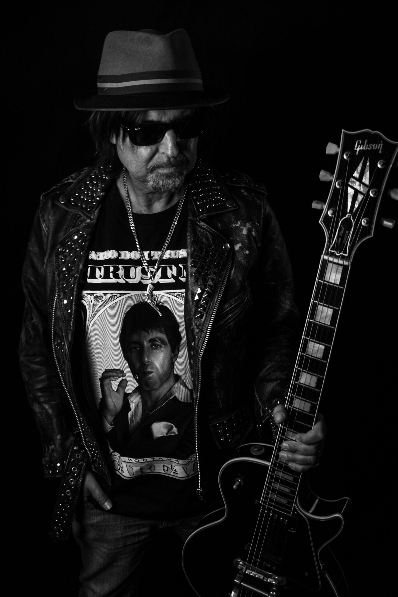 Motörhead Guitarist Phil Campbell Announces Solo Record