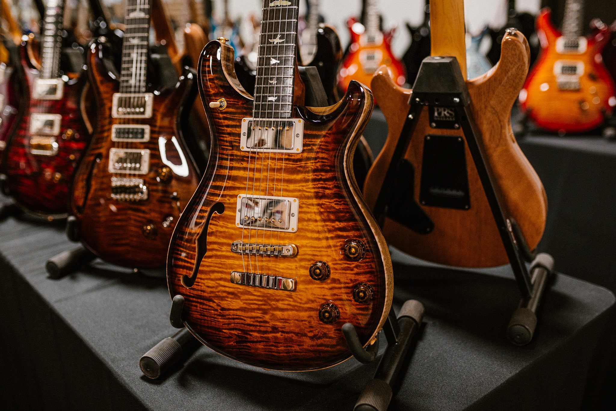 "PRS Guitars Announces ""Experience PRS 2020"" Event"