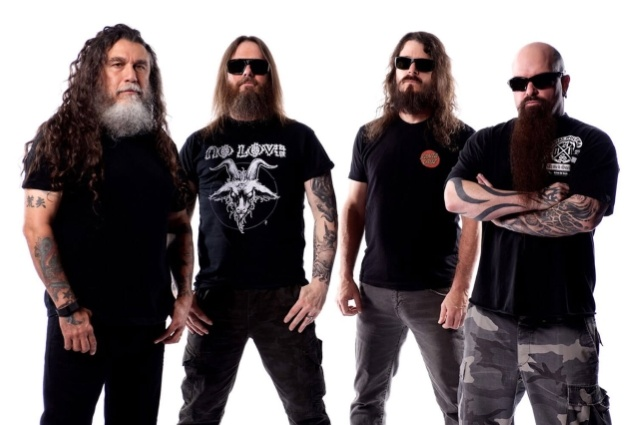 Slayer Prepares To Announce Last-Ever U.S. Leg Of Final Tour