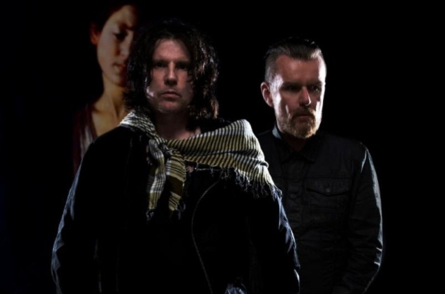 The Cult Announces 'Sonic Temple' 30th-Anniversary Reissues With Bonus Tracks