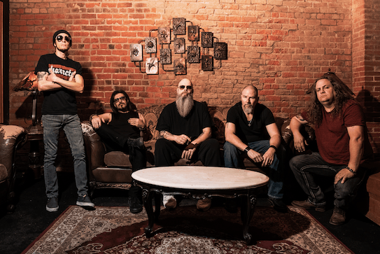 """Exhorder To Release First Album In 27 Years, """"Mourn The Southern Skies"""" On 9/20"""