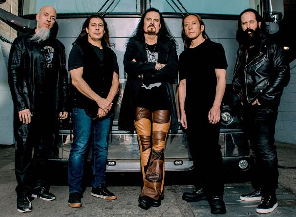 "Dream Theater Release Animated Video For ""Barstool Warrior"""