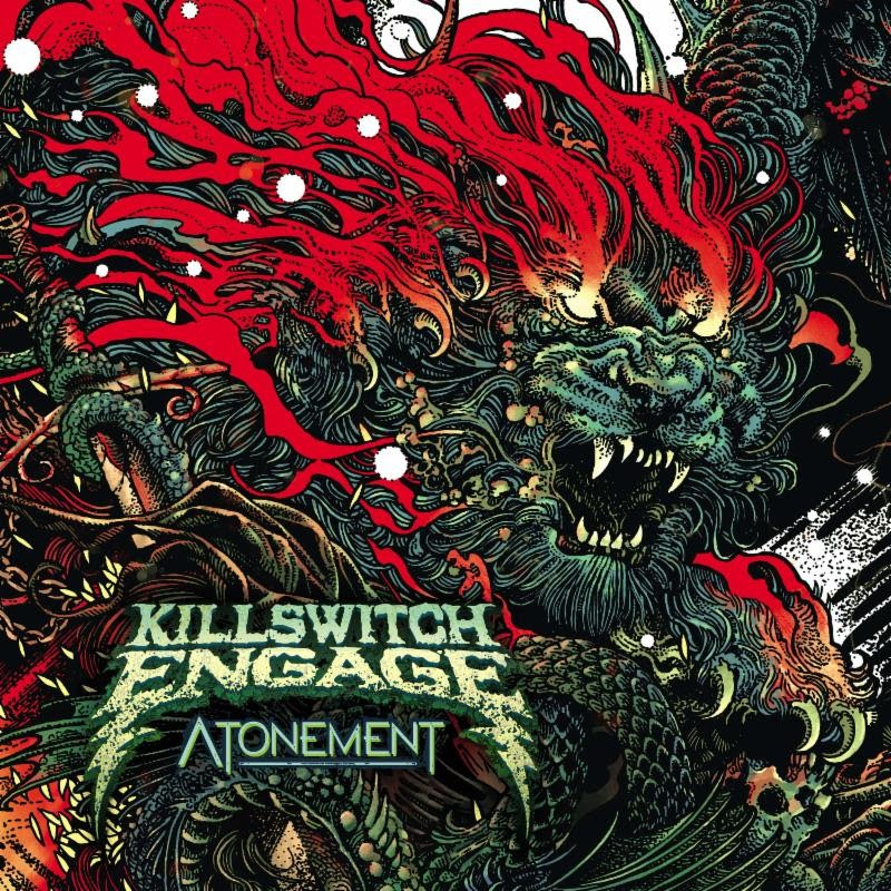 "Killswitch Engage Releases Powerful ""I Am Broken Too"" Video"