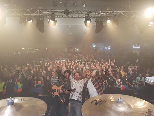 """Progressive Rockers Axiom Set To Release Their EP """"Metathesis"""""""