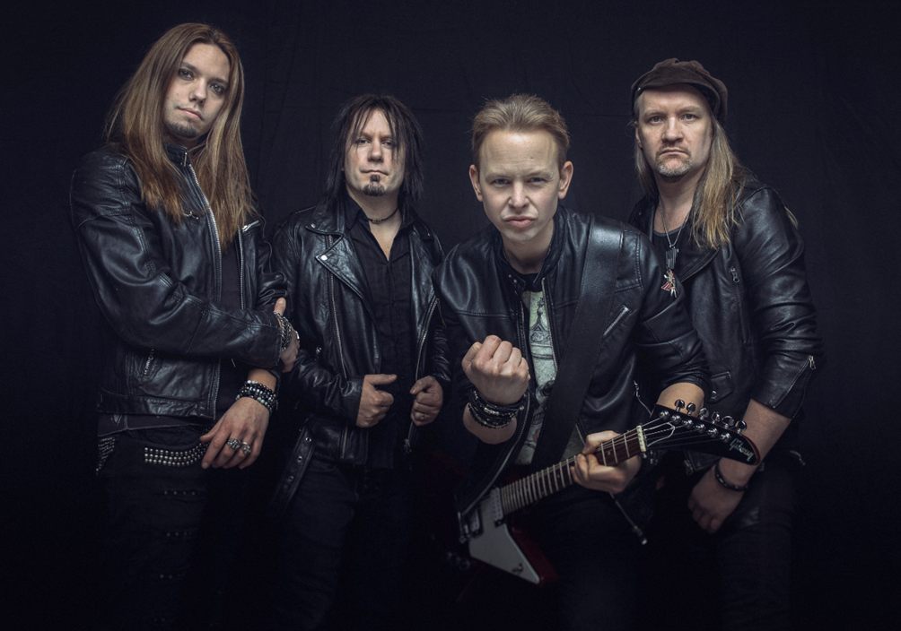 "Eclipse Release New Single ""Viva La Victoria"""