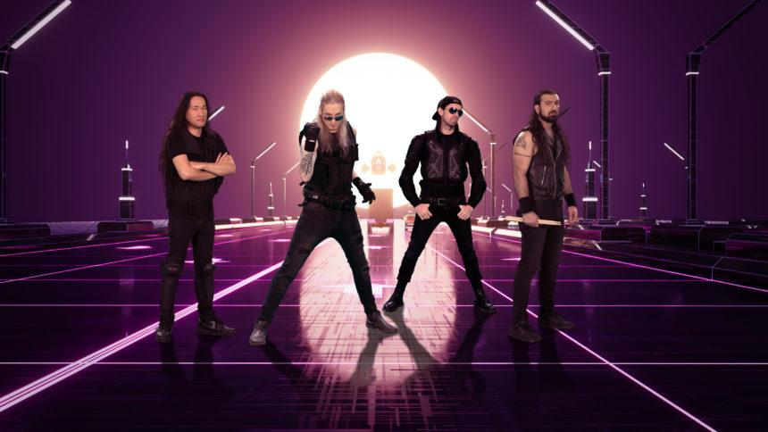 Dragonforce To Kick Off North American Tour This Week