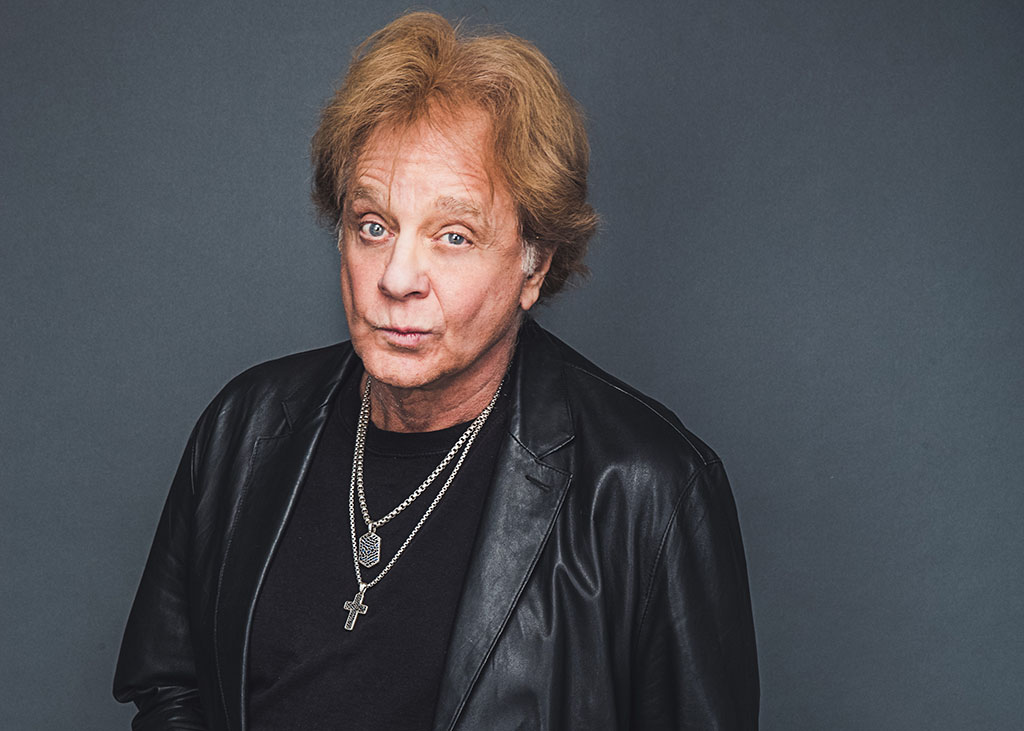 Eddie Money Has Died At The Age Of 70
