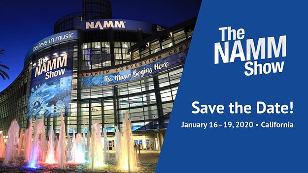 Namm 2020 Summer.The Namm Show Looking Out For Its Members Or Taking Your