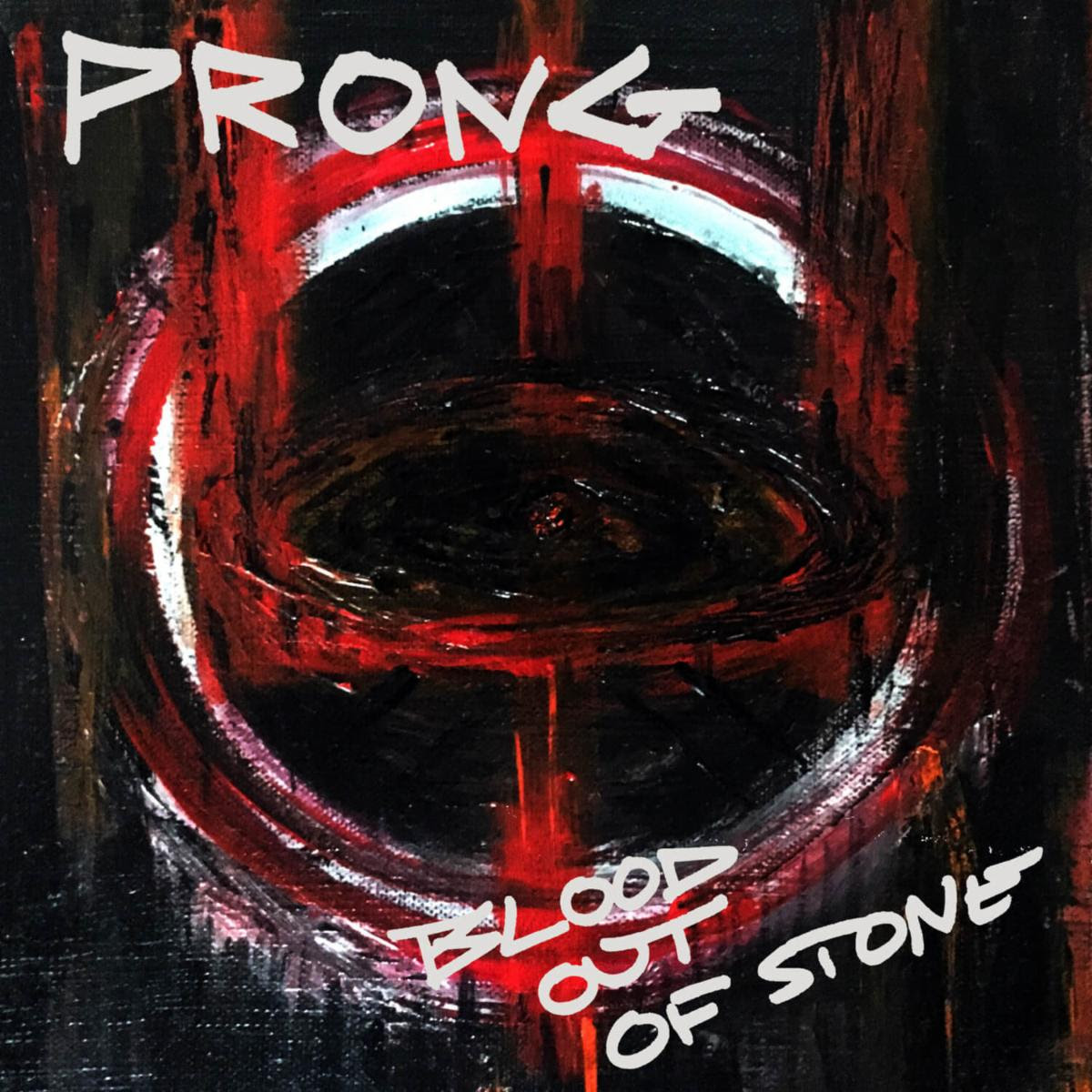 "Prong Releases New Video For ""Blood Out Of Stone"""