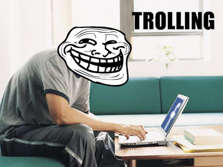 Should Publicists And Labels Use Sites For Publicity That Promote And Incite Trolling With Clickbait Articles?