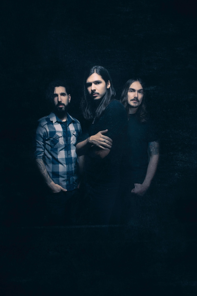 Empty Trail Premiers New Lyric Video For 'Reality' Debut EP 'Lost' Out On 10/25