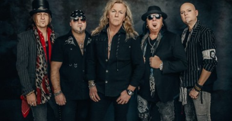 "Pretty Maids Release New Song - ""Firesoul Fly"" (Official Audio)"