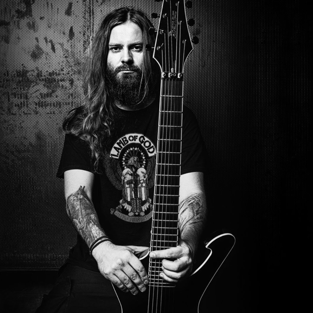 Machine Head Announces New Line-Up
