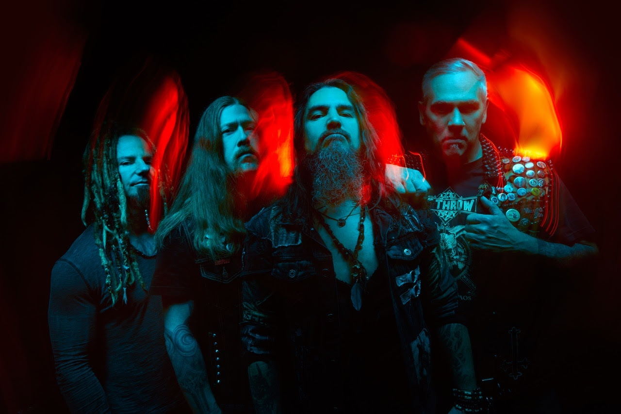 "Machine Head Release Video For ""Do Or Die"""