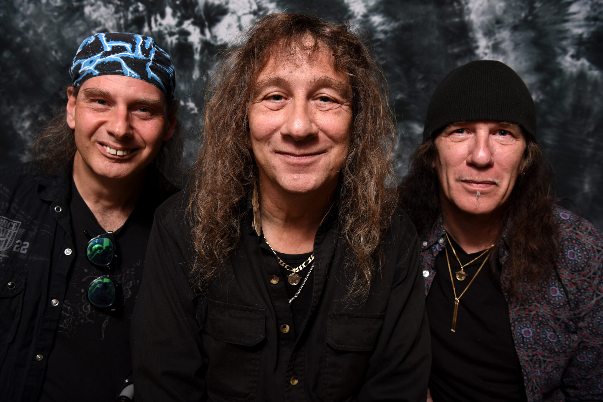 """Anvil Keeps Rocking With """"Legal At Last"""""""